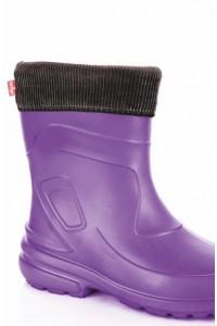Lemigo Jessy 800  EVA  zābaki sieviešu violetā